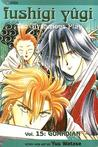 Fushigi Yûgi: The Mysterious Play, Vol. 15: Guardian
