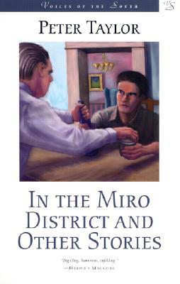 In the Miro District and Other Stories