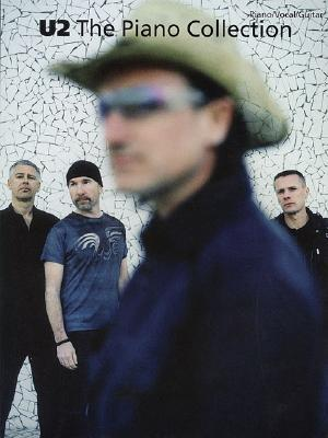 U2: The Piano Collection
