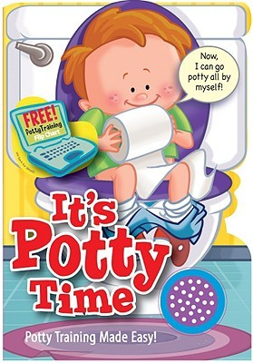 It's Potty Time for Boys: Potty Training Made Easy!
