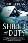 Shield of Duty: A Frost Sisters Mystery