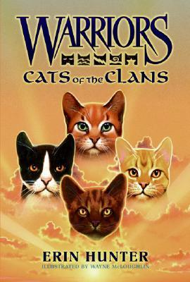 Cats of the Clans by Erin Hunter