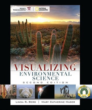 Visualizing Environmental Science (Visualizing Series)