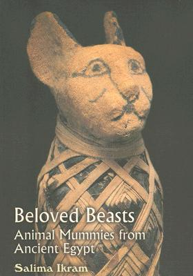 Beloved Beasts: Animal Mummies from Ancient Egypt