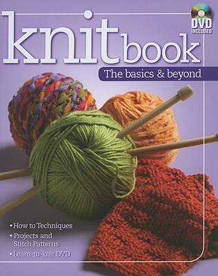 Knitbook by Landauer Corporation