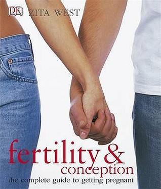 Fertility & Conception by Zita West