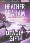 Deadly Gift (Flynn Brothers, #3)