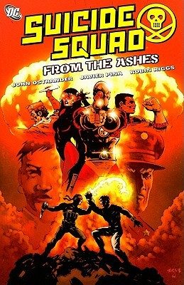 Suicide Squad: From the Ashes