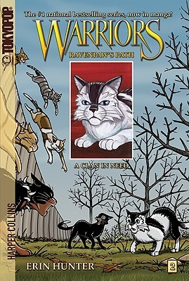 A Clan in Need by Erin Hunter
