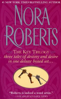 Key trilogy collection (Key trilogy #1-3) by Nora Roberts