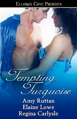 Tempting Turquoise by Amy Ruttan