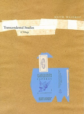 Transcendental Studies by Keith Waldrop