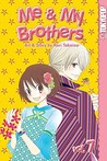 Me & My Brothers, Vol. 7 (Me & My Brothers, #7)