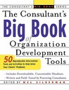 The Consultant's Big Book of Orgainization Development Tools