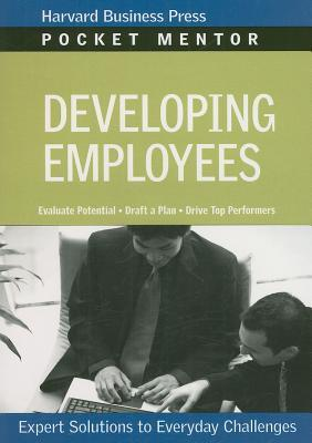 Developing Employees by Harvard Business School Press