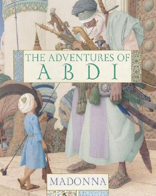 The Adventures of Abdi by Madonna
