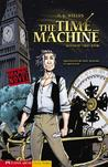 The Time Machine (Graphic Novel)