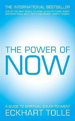 Power of Now by Eckhart Tolle