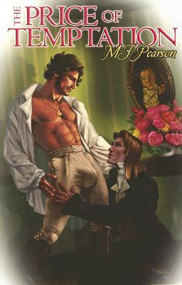 The Price of Temptation by M.J. Pearson