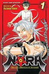 NORA: The Last Chronicle of Devildom, Vol. 1 (Nora, #1)