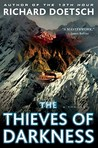 The Thieves Of Darkness (Michael St. Pierre, #3)