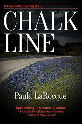 Chalk Line: A Ben Gallagher Mystery