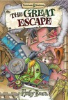The Great Escape (Tumtum and Nutmeg #2)