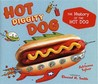 Hot Diggity Dog by Adrienne Sylver