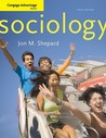 Sociology (Cengage Advantage Books)