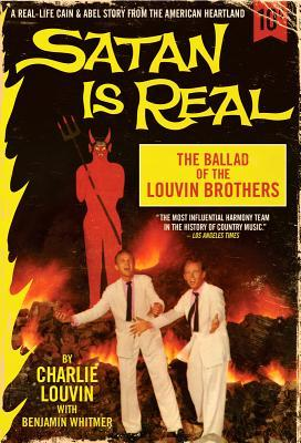 Satan is Real by Charlie Louvin
