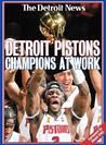 Detroit Pistons: Champions at Work