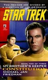 Constitution (Star Trek: My Brother's Keeper, #2)