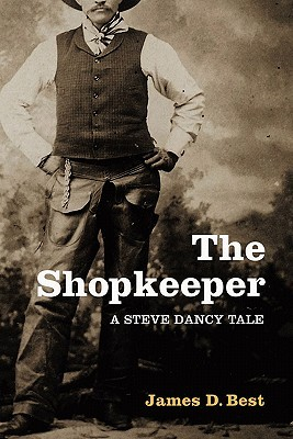 The Shopkeeper by James D. Best