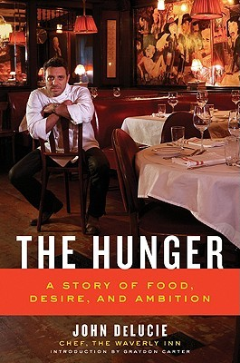 The Hunger by John Delucie