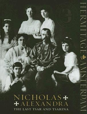 Nicholas and Alexandra by Lund Humphries