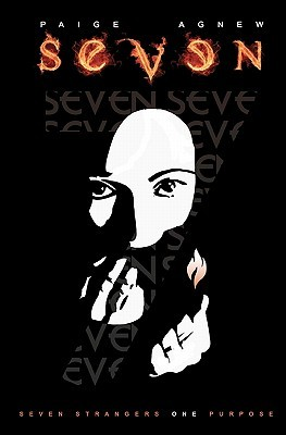 Seven by Paige Agnew