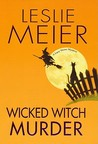 Wicked Witch Murder (A Lucy Stone Mystery, #16)