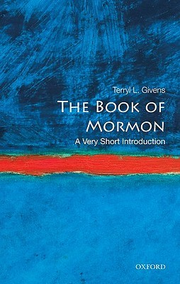 The Book of Mormon by Terryl L. Givens