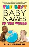 The Best Baby Names in the World