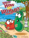How in the World?: Sticker Book