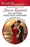 Kat and the Dare-Devil Spaniard (The Balfour Brides #2)