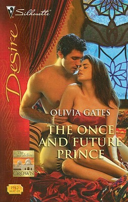 The Once And Future Prince (Castaldini Crown, #1)