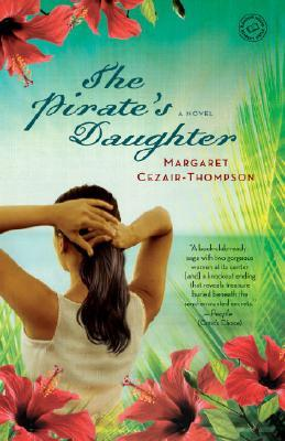The Pirate's Daughter by Margaret Cezair-Thompson