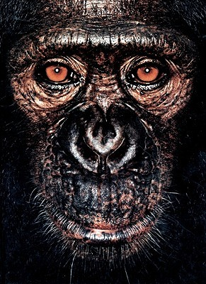 James & Other Apes by James Mollison