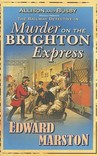Murder on the Brighton Express (Detective Inspector Robert Colbeck, #5)