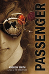Passenger (The Marbury Lens, #2)