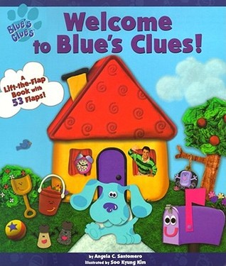 Welcome To Blues Clues