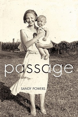 Passage by Sandy Powers