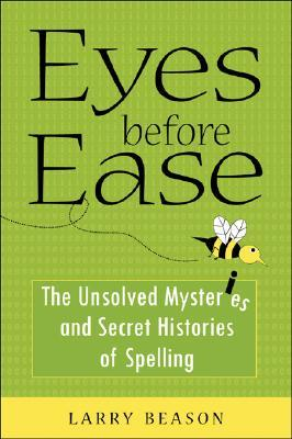 Eyes Before Ease by Larry Beason