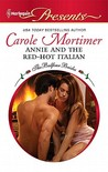 Annie and the Red-Hot Italian (The Balfour Brides, #6)